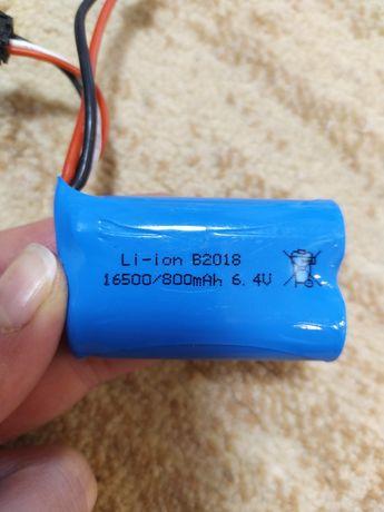 Батарейка для радиоуправляемой машинки