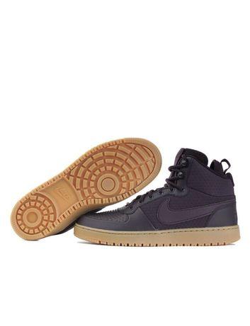 Фирменные кроссовки Nike Ebernon US8.5 (26,5см) 100% оригинал