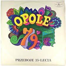 Opole 79 - winyl