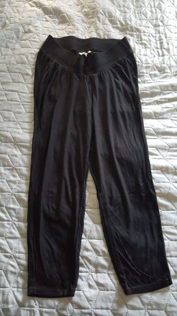 Spodnie ciążowe H&M, roz L
