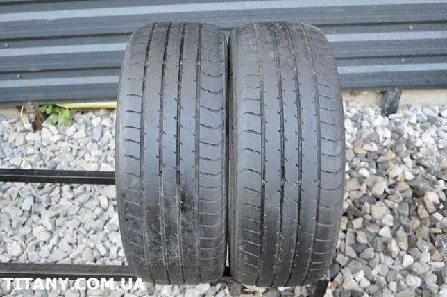 6мм 2013р.в 205\50\R17 Dunlop SP SPort літо літні