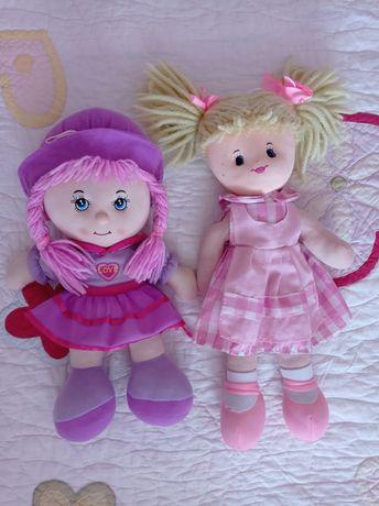 Кукла. Лялька. Мягкая кукла