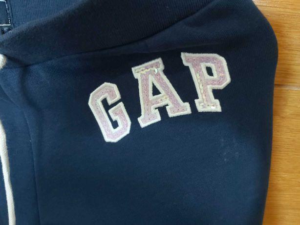 Calças fato treino azuis Gap como Novas