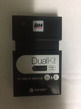 Dualkit marca BH