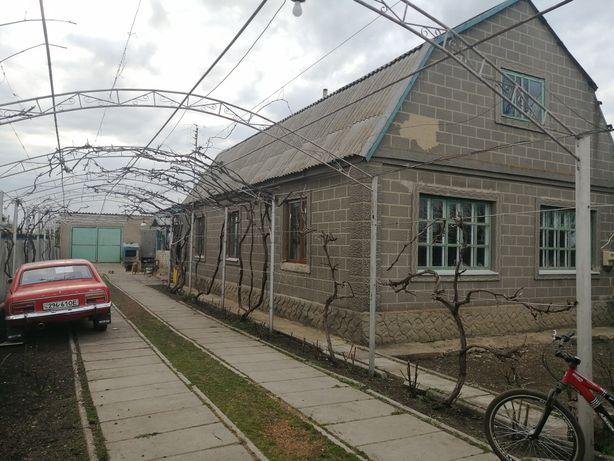 Продам дом ж/д станция Веселый Кут