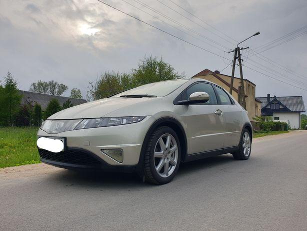 Sprzedam Honda Civic UFO 1.4 benzyna 2007r.