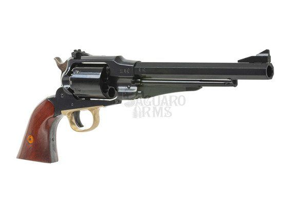 Rewolwer czarnoprochowy Remington New Model Army Target .44 Uberti