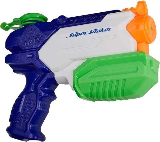 Pistolet na wodę Hasbro SuperSoaker Microburst 2