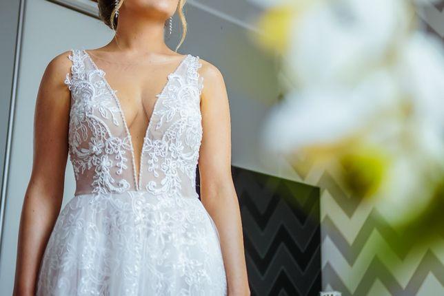 Suknia ślubna Lanesta Olivia