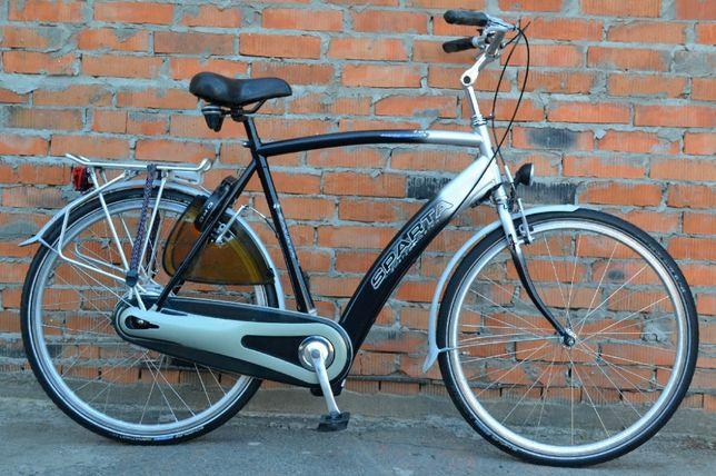 Електровелосипед Sparta ION Energy Inside з Німеччини!