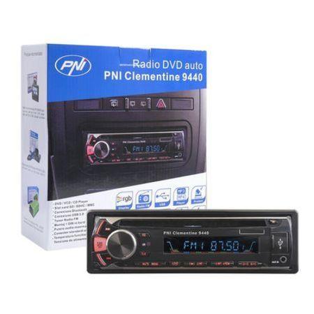 Radio Samochodowe Pni Dvd 9440 1Din RADIO FM, SD, USB