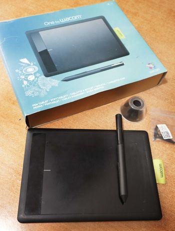 Tablet graficzny WACOM  (CTL-471)