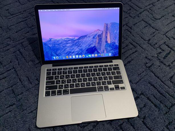 "Продам Macbook Pro 13"" Retina MD212 (2012) i5 2.5Ghz / 8gb / 128gb SSD"