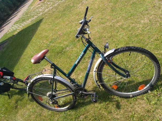 Sprzedam fajny rower MTB niemiecki