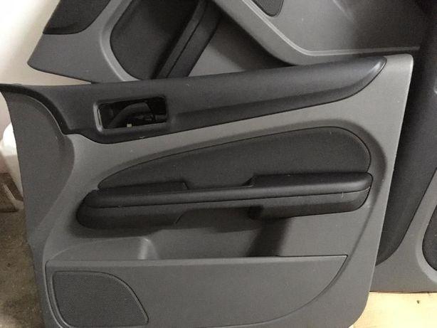 Forras / Quartelas Portas Ford Focus MK 2 / 2.5