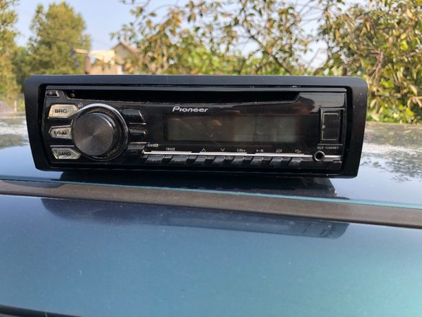 Radio Pionier deh 1700usb