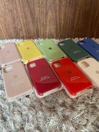Etui, case do iPhone 11 | 12/12 pro, mini | 7/8 NOWE / wysyłka w 24h