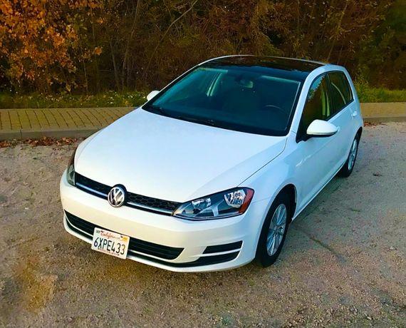 Продам VW GOLF 7