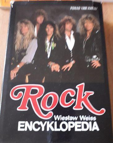 Encyklopedia Rocka