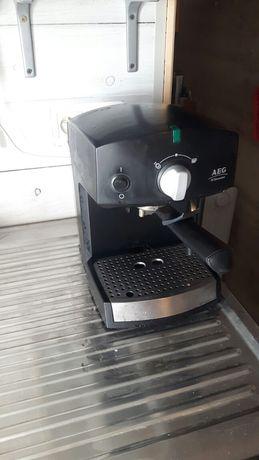 Ekspres ciśnieniowy do kawy