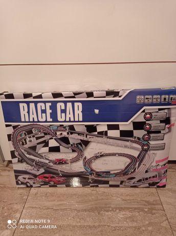 Tor wyścigowy Race Car