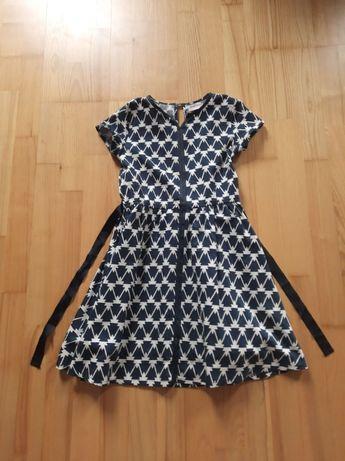 Sukienka H&M rozm. 146