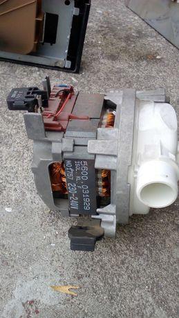 Motor de máquina de lavar loiça Balay, também compativel com Siemens