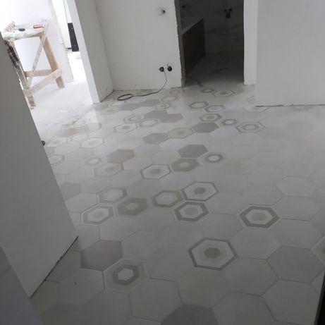 Професійний ремонт квартир,будинків і офісів.
