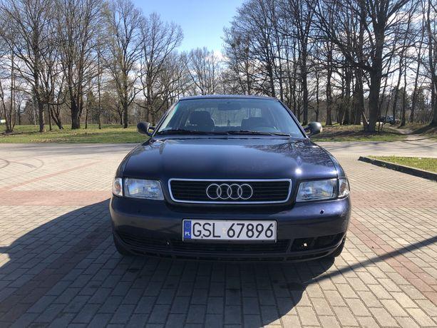 Audi a4 b5 1.8 gaz
