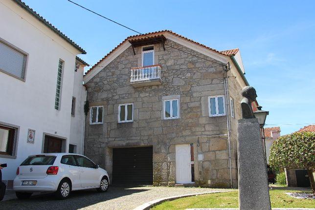 Casa do Toura - Caminha - Aluguer de quartos