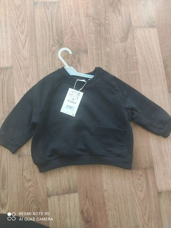 Bluza Zara Nowa 92