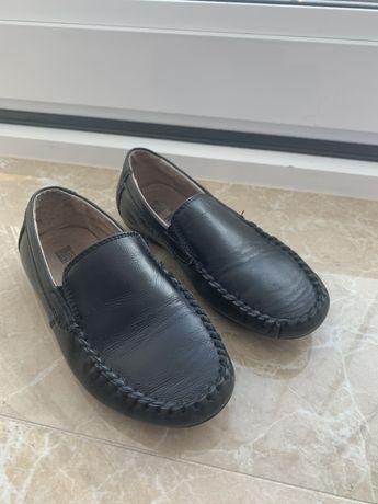 Туфли на мальчика, стелька 16,5 см