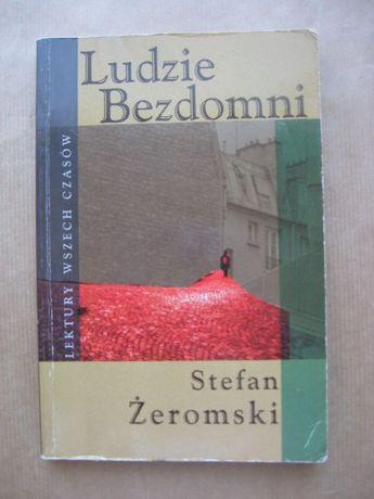 """""""Ludzie bezdomni"""" Stefan Żeromski"""