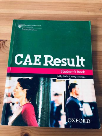 CAE Result, Oxford