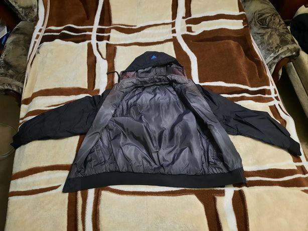 Подростковая куртка-ветровка