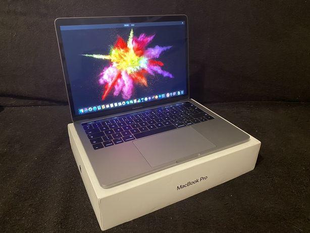 Apple Macbook Pro Touchbar ! 256gb 2,9ghz ! Jak nowy !