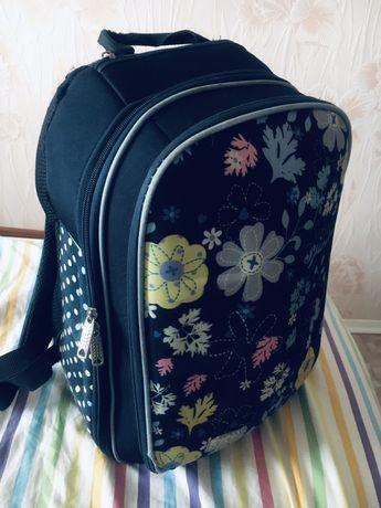 Ортопедические импортные каркасные рюкзак