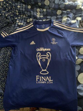Camisola de futebol adidas M