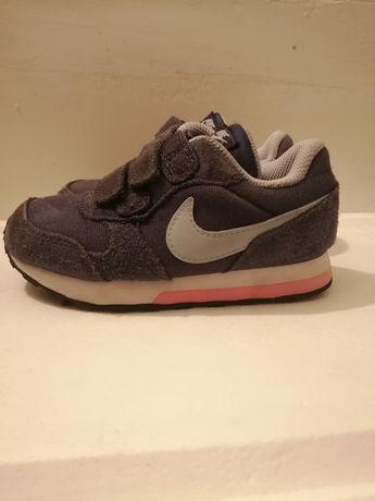 Ténis azuis Nike
