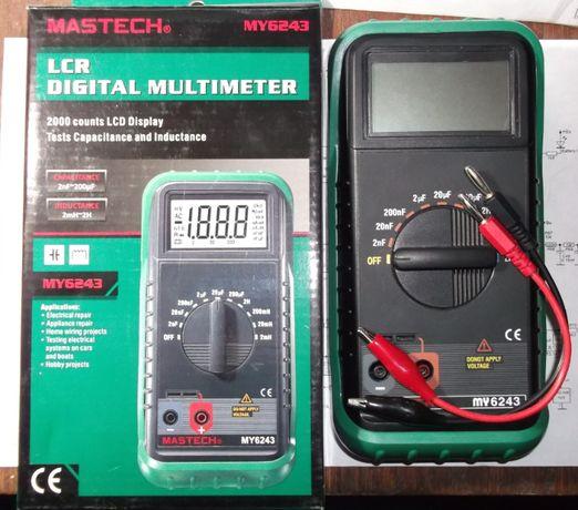 MY6243 измеритель LC