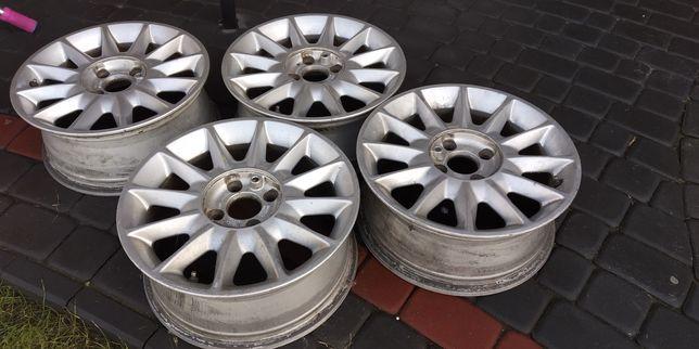 Felgi aluminiowe R26