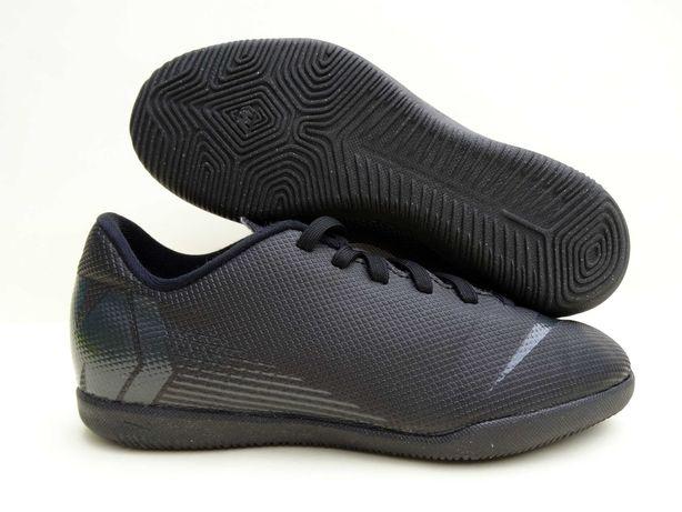 Halówki Nike JR Mercurial VaporX 12 Club IC rozmiar 33 ( 21 cm )