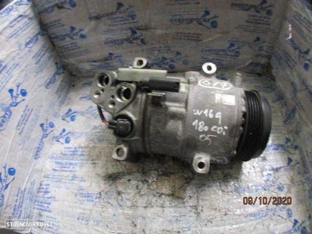 Compressor AC A0022301411 6SEU16CQ05 4471907704 MERCEDES / W169 / 2005 / 180cdi /