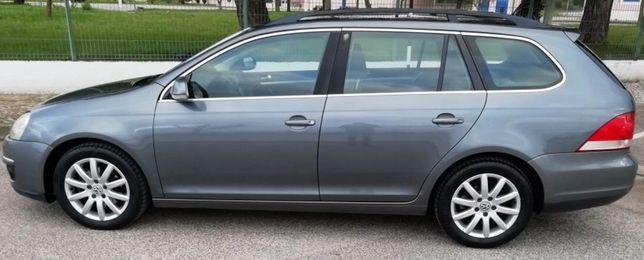 VW Golf Variant 1.9 TDI Confortline 105 CV