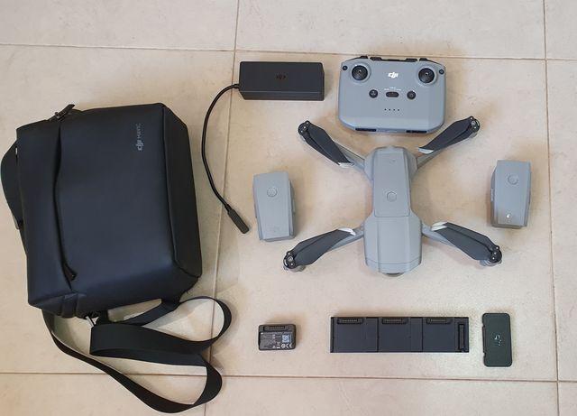 Drone Dji Mavic Air 2 FLY MORE COMBO com fatura e garantia