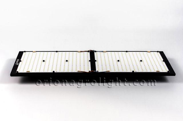 Quantum Board V2 QB288 LM301B + 660 nm (квантум борд, hlg, фитолампа)