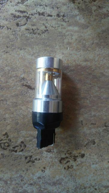 Лампы Led 2шт комплект