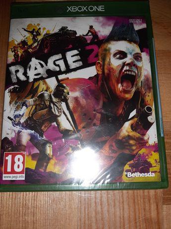 Rage2 NOWA xbox one