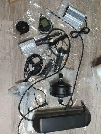 Набор для электровелосипеда