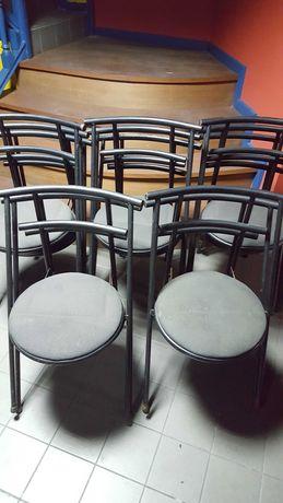 Cadeiras e Mesas para Café - Bar